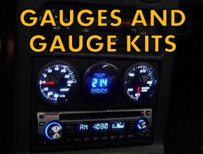 Gauges and Gauge Kits for Miata MX5