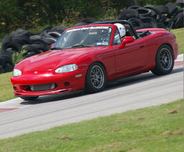 The TDR Beast Miata