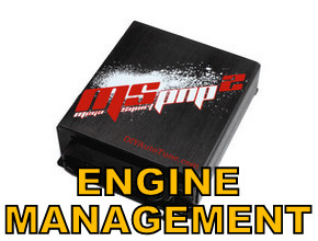 Engine Management for Miata MX5