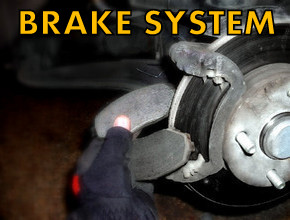 Miata Brake Maintenance