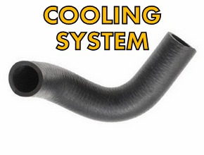 Miata MX5 Cooling System Maintenance