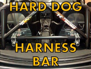 Harness Bar