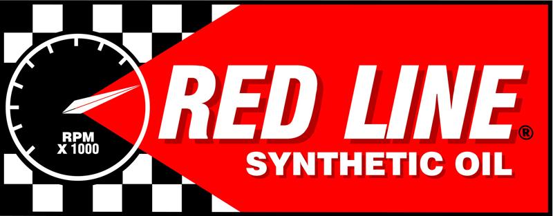 Red Line Oil Logo