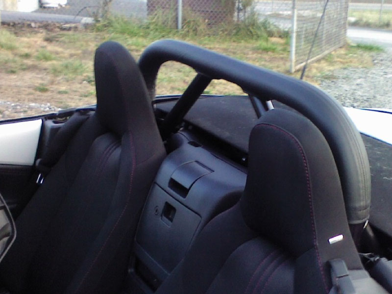 Hard Dog Roll Bar Pictures