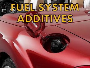 Fuel System Additives for Miata MX5