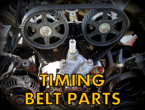 Timing Belt Parts for Miata MX5