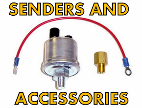 Senders and Accessories for Miata MX5