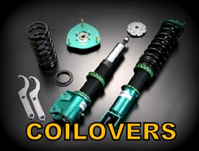 Coil-overs for Miata MX5