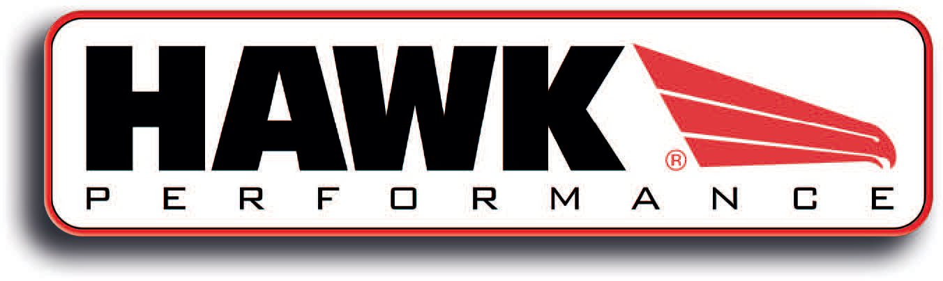 Hawk Brake Pads >> Hawk Hps Street Pads Rear