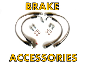 Miata Performance Brake Accessories