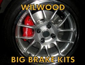 Wilwood Big Brake Kits for Mazda Miata MX5