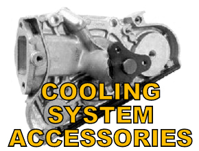 Cooling System Components for Miata MX5