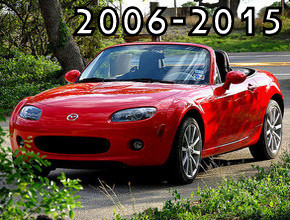 Spec Performance Clutch Kits for NC Miata MX5