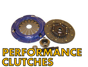 SPEC Performance Clutches