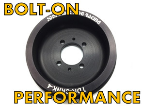 Performance Upgrade for the Mazda Miata that bolt on.