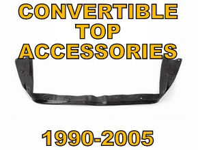 Convertible Tops Accessories for 1990-2005 Miata MX5