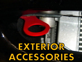 Additional Exterior Accessories for Miata MX5