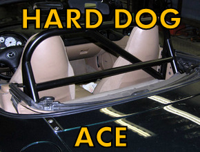 Ace Roll Bars for Miata MX5