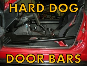 Door Bars for Miata MX5
