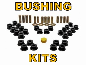 Suspension Bushing Kits for Miata MX5