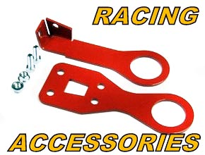 Racing Accessories and Gear