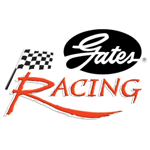 Gates Racing Logo