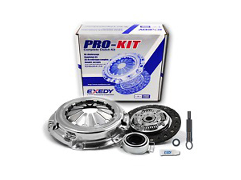 Exedy OEM Clutch Kit 3