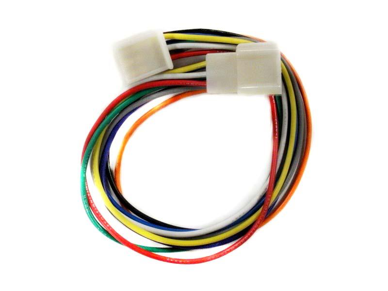 TDR Wiring Harness