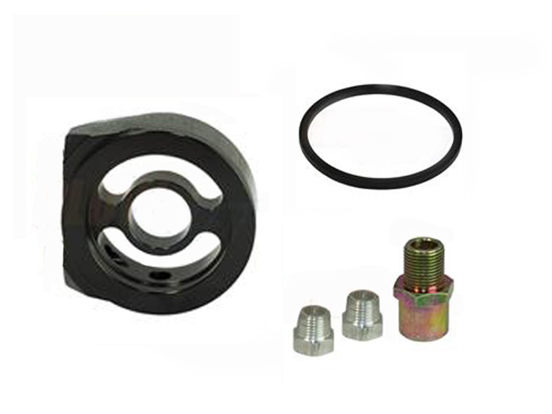 Oil Sandwitch Plate Kit