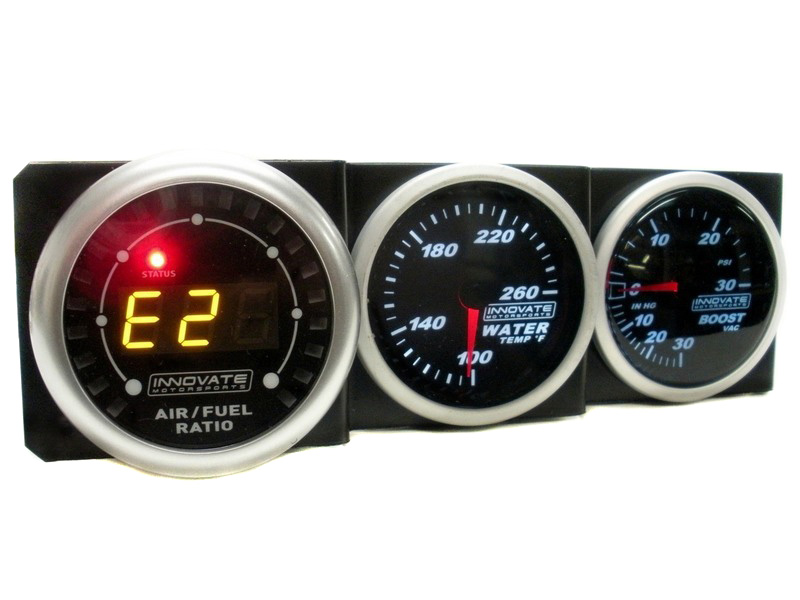 Gauge Kit for 1999-2005 Miata