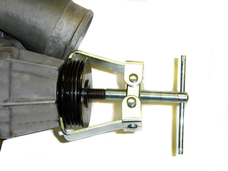 Tdr Pulley Puller Kit