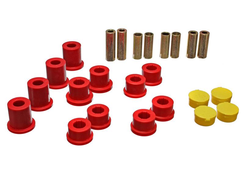 Energy Suspension Bushing Kits for 90-05 Miata