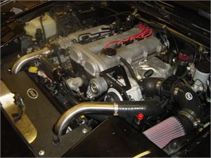 TDR ROTREX Supercharger System for 94-97 1 8 Miata
