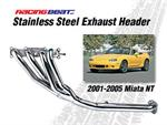 Racing Beat Header for 01-05 Miata